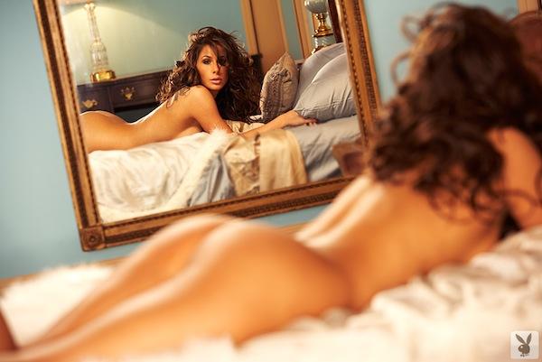 ashley dupre ass nude